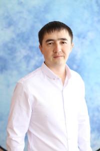Галин Эльмир Ривальтович