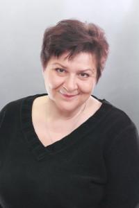 Звонарёва Людмила Леонидовна