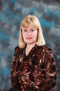 Калинина Любовь Александровна