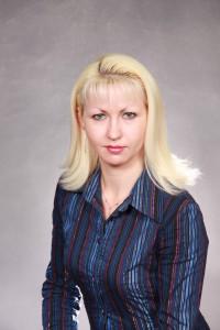Кубарева Ирина Александровна
