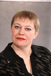 Лазаренко Марина Николаевна