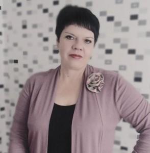Ласточкина Елена Владимировна
