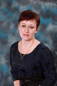 Михальчук Наталья Александровна