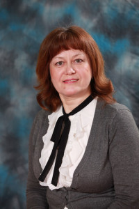 Мурзина Ильмира Жавдатовна