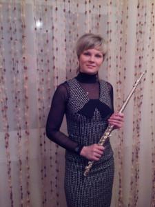 Никонова Татьяна Юрьевна