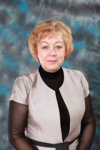 Осокина Тамара Александровна