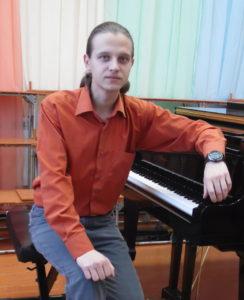 Патрикеев Валерий Олегович