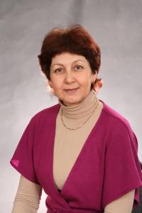 Рогова Ирина Анатольевна