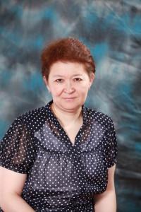 Садыкова Зимфира Тимерхановна