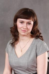 Сюткина (Рухлова) Дарья Вячеславовна
