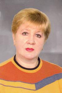Тамарова Людмила Александровна
