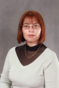 Юлмухаметова (Петрукович) Татьяна Дмитриевна