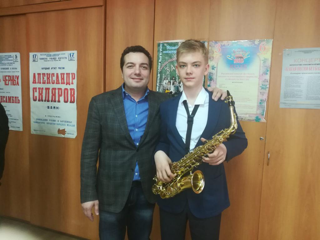 Друтин Л.Б. и Марков Герман