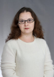 Зайнуллина Екатерина Арсеновна