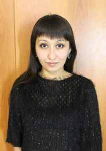 Сафина Миля Иратовна