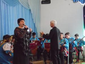 Концерт в Ахуново10