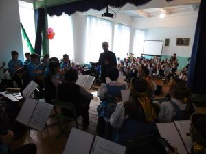 Концерт в Ахуново2