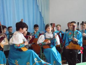Концерт в Ахуново3