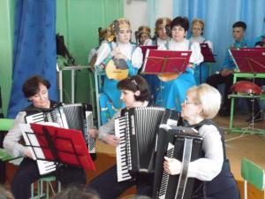 Концерт в Ахуново4
