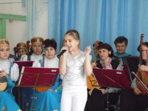 Концерт в Ахуново5