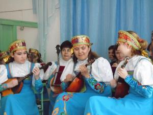 Концерт в Ахуново6