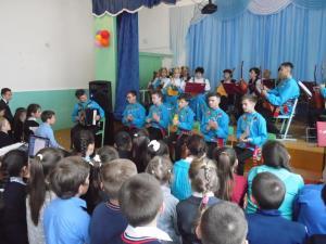 Концерт в Ахуново7