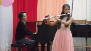Отчетный оркестрового отделения декабрь 2017г19