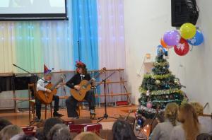 Отчетный концерт отделения народных инструментов 2017г14