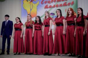 12 апреля 2019 г концерт Музыкальных школ 11