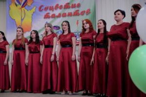 12 апреля 2019 г концерт Музыкальных школ 12