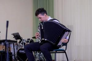 12 апреля 2019 г концерт Музыкальных школ 13
