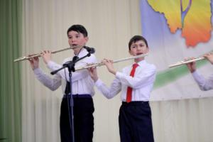 12 апреля 2019 г концерт Музыкальных школ 19