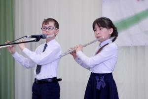 12 апреля 2019 г концерт Музыкальных школ 20