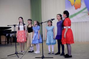 12 апреля 2019 г концерт Музыкальных школ 21