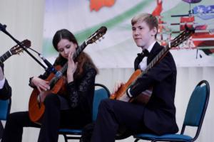 12 апреля 2019 г концерт Музыкальных школ 24