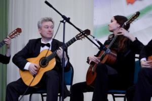 12 апреля 2019 г концерт Музыкальных школ 25