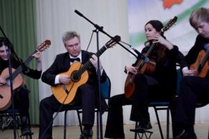 12 апреля 2019 г концерт Музыкальных школ 26
