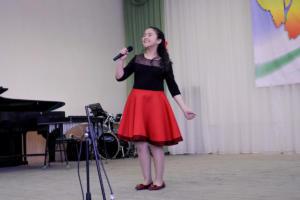 12 апреля 2019 г концерт Музыкальных школ 32