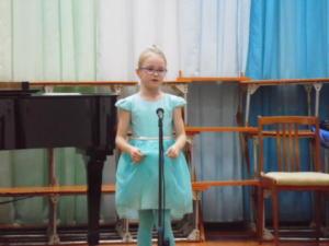 Отчетный концерт ОРК 200219 02