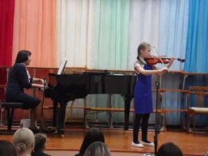 Отчетный концерт ОРК 200219 09