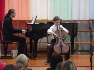 Отчетный концерт ОРК 200219 17