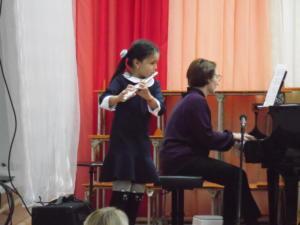 Отчетный концерт ОРК 200219 19