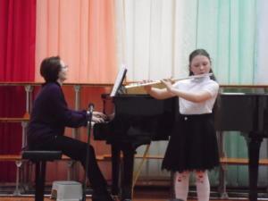 Отчетный концерт ОРК 200219 24
