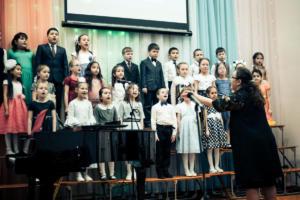 Отчетный концерт ВХО 210219 19